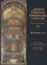Matthew 1-13