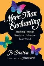 More Than Enchanting