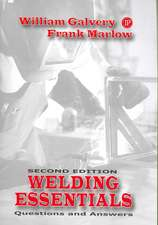 Welding Essentials:  Questions & Answers