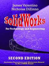 Solidworks for Technology and Engineering [With CDROM]