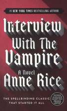 Interview with the Vampire:  The Story of Our Constitution