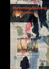 Gordon, K: Kim Gordon