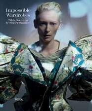 Impossible Wardrobes:  Fashion Galore!