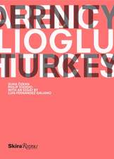 Tabanlioglu Architects:  Transparency and Modernity