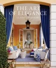 The Art of Elegance