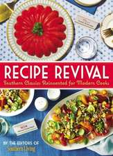 Recipe Revival: Southern Classics Reinvented for Modern Cooks