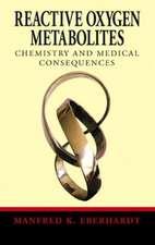 Reactive Oxygen Metabolites