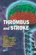 Thrombus and Stroke