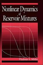 Nonlinear Dynamics of Reservoir Mixtures
