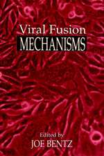 Viral Fusion Mechanisms
