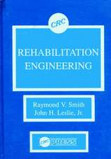 Rehabilitation Engineering