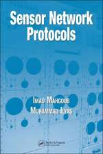 Sensor Network Protocols
