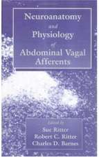 Neuroanat and Physiology of Abdominal Vagal Afferents