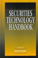 Securities Technology Handbook
