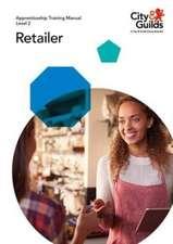 Level 2 Retailer: Apprenticeship Training Manual