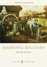 Dairying Bygones