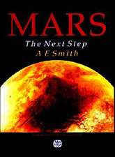 Mars the Next Step