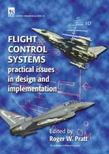 Flight Control Systems:  Practical Issues in Design and Implementation