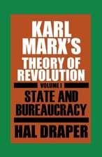 Karl Marx S Theory of Revolution I