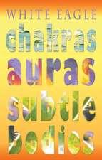 Chakras, Auras, Subtle Bodies