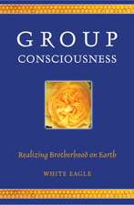 Group Consciousness