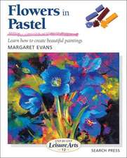 Flowers in Pastel (SBSLA12)