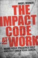 The Impact Code at Work