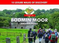 A Boot Up Bodmin Moor and Around
