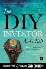 The DIY Investor