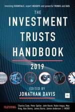 The Investment Trusts Handbook 2019