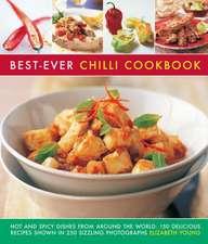 Best-Ever Chilli Cookbook