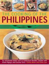 Cooking of the Philippines