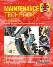 Motorcycle Electrical TechBook Haynes Manual