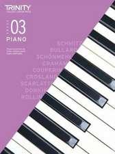 Piano Exam Pieces & Exercises 2018-2020 Grade 3