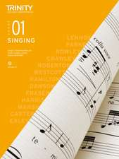 Singing Grade 1 2018 2021 (with Teaching Notes)