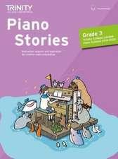 Piano Stories Grade 3 2018 2020