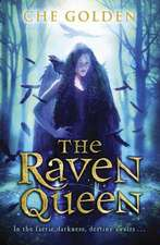 The Feral Child Series: The Raven Queen