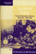 Gendered Money