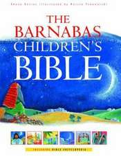 The Barnabas Children's Bible