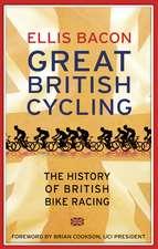 Great British Cycling