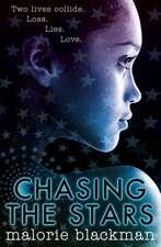 Blackman, M: Chasing the Stars