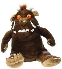 Jucărie pluș Gruffalo 40 cm