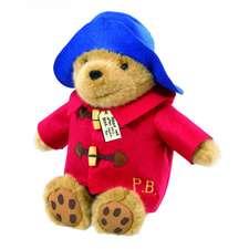 Jucărie de pluș Ursulețul Paddington