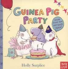 Surplice, H: Guinea Pig Party