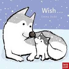 Dodd, E: Wish