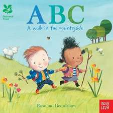 National Trust: ABC, A walk in the countryside