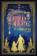 Singular and Extraordinary Tale of Mirror and Goliath