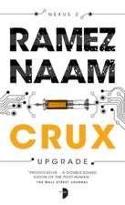 Crux:  Nexus ARC Book 2