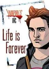 Life Is Forever:  Eighteen New Tales of Lovecraftian Horror