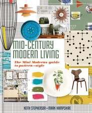 Mid-Century Modern Living
